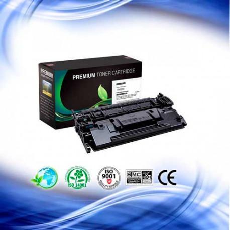 Toner HP CF226X Negro