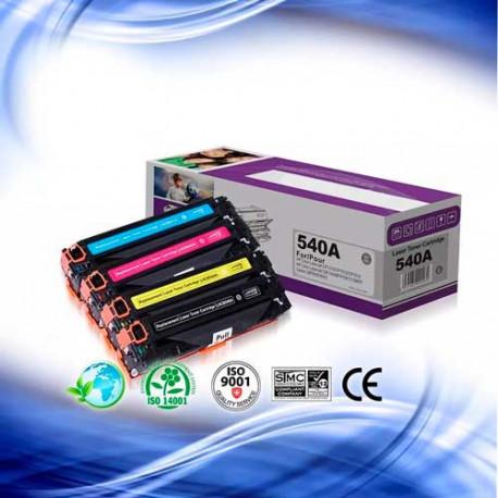 Toner HP 540A 541A 542A 543A (125A)