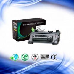 Toner HP CC364A / CE390A Negro
