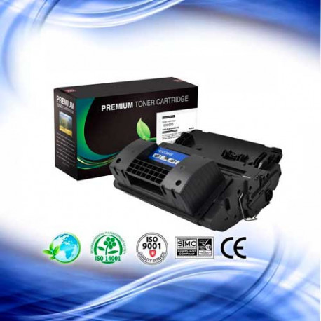 Toner HP CC364X / CE390X Negro
