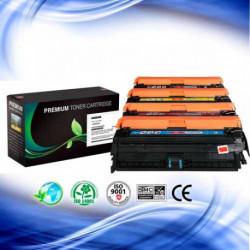 Toner HP CE250A 251A 252A 253A (504A)