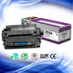 Toner HP CE255A Negro
