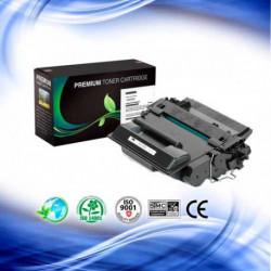 Toner HP CE255X Negro