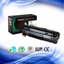 Toner HP CF283X Negro