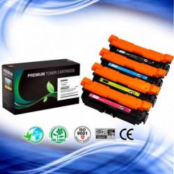 Toner HP CE400A 401A 402A 403A (507A)