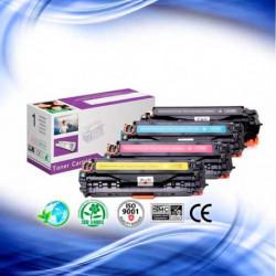 Toner HP CF210A 211A 212A 213A (131A)