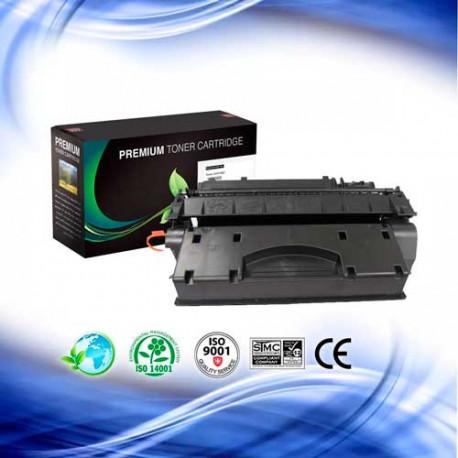 Toner HP CF280X - CE505X Negro