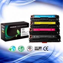 Toner HP CF400X 401X 402X 403X (201A)
