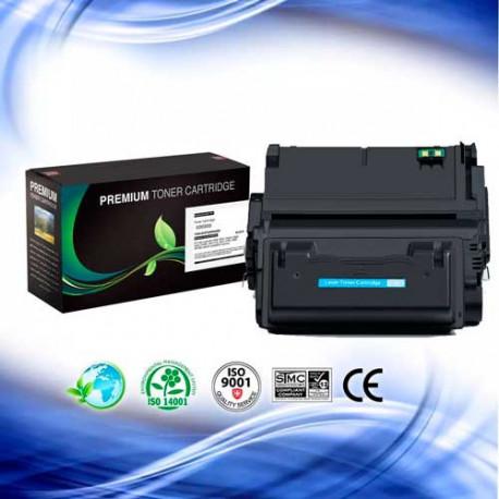 Toner HP Q5942XU / Q5945A / Q1338A/ Q1339A Negro