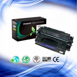 Toner HP Q5949X / Q7553X Negro