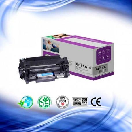 Toner HP Q6511A Negro