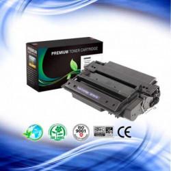 Toner HP Q7551X Negro