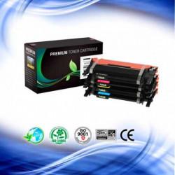 Toner Samsung Color 404S B/Y/C/M