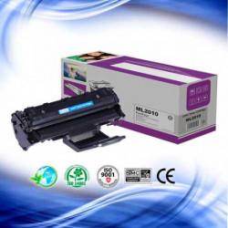 Toner Samsung ML-2010D3 / ML-1610D2 / SCX4521D3 Negro