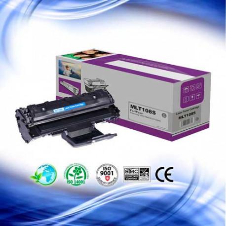 Toner Samsung MLT-D108S Negro