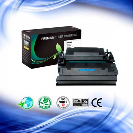 Toner HP CF287X Negro