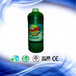 Tinta Epson Form-Ancho Univ.Pigm. Verde Litro