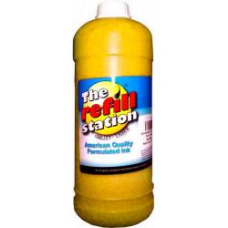 Tinta Epson Form-Ancho Univ.Pigm. Amarilla Litro