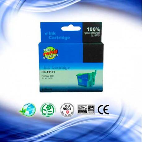 Cartucho Epson T0117120 Negra - Premium