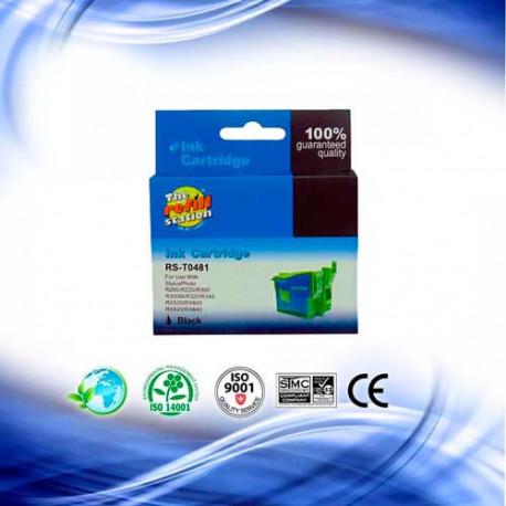 Cartucho Epson T048120 Negra - Premium