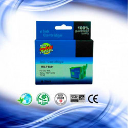 Cartucho Epson T1351 Negra - Premium - Premium