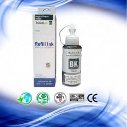 Tinta Epson T6641 Negra 70 ml - Premium