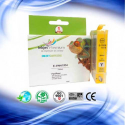 Cartucho de Tinta Epson T954/64 Yellow