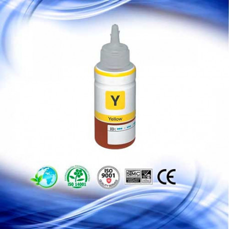 Tinta Epson 6734 Yellow 70 ml