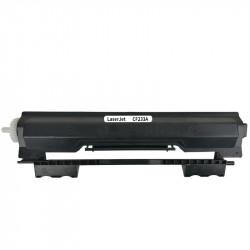 Toner HP CF233A Negro