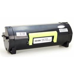 Toner Lexmark 504H 50f4h00
