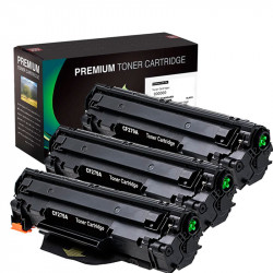 3X1 Toner Alternativo Hp CF279A