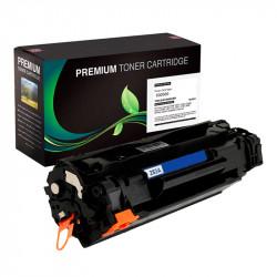 Caja X 20 Toner Alternativo Cf283a 283a 83a / Unidad 14.900
