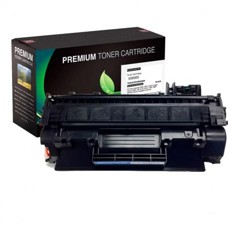 Toner HP CF280A - CE505A Negro