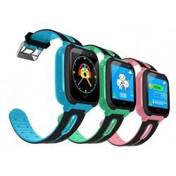 Reloj smartwatch para niños