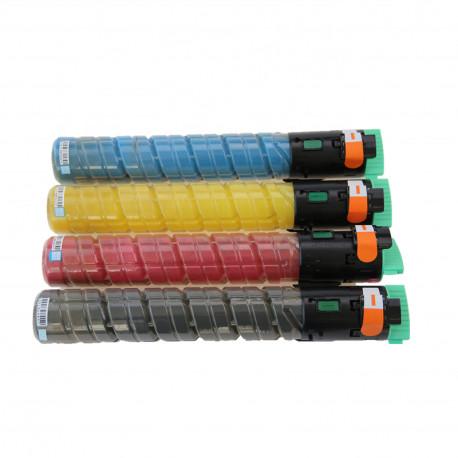 Toner compatible ricoh mpc 2551